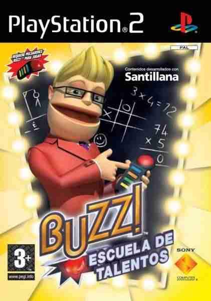 Descargar Buzz Escuela De Talentos [Spanish] por Torrent